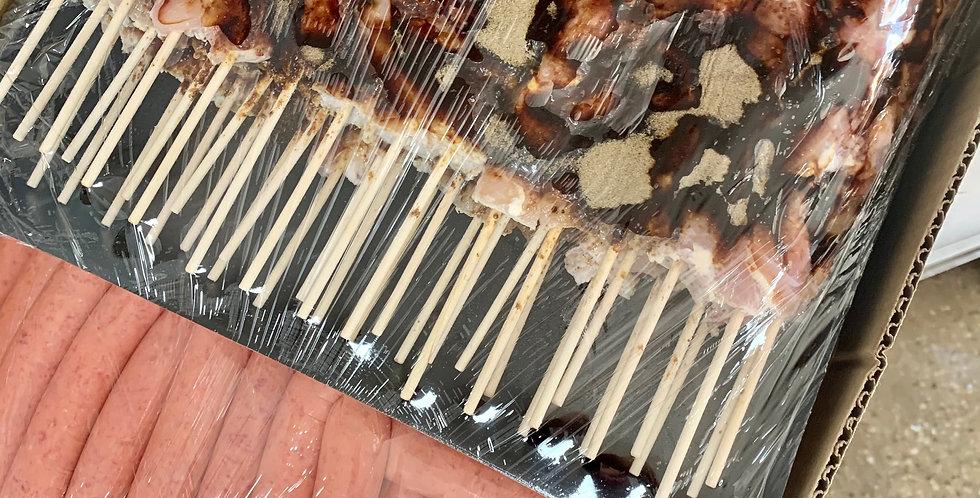 ECHUCA MEATS BBQ PACK