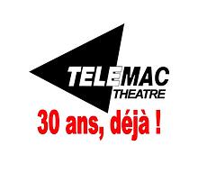 Télémac Théâtre, 30 ans déjà !.png