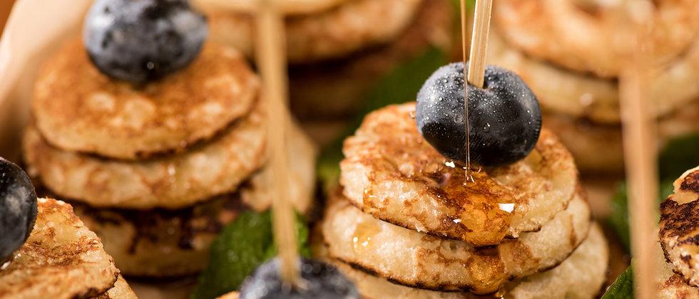 Coin Pancakes