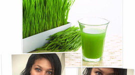 3 Ways Wheatgrass can BOOST your weight loss