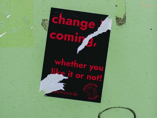 Organizational Change: When Is Enough Enough?