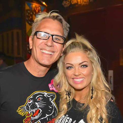 Nikki & Gregg Gannon