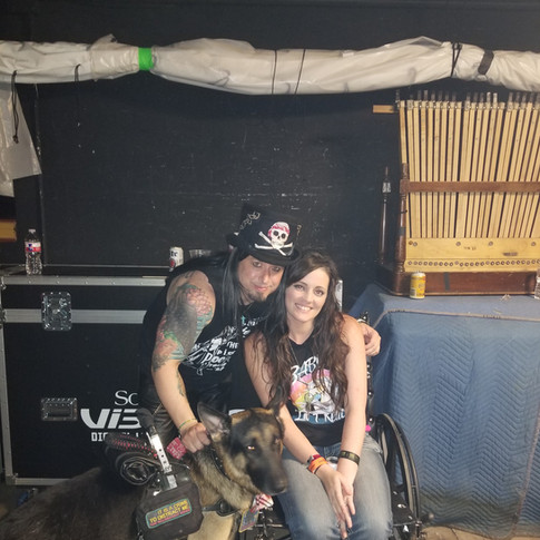 J and Whitney O'Neil