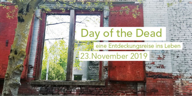 Day of the Dead Flyer Vorderseite_final.