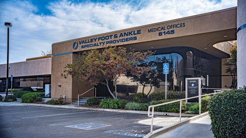 Valley Foot & Ankle Specialty Providers