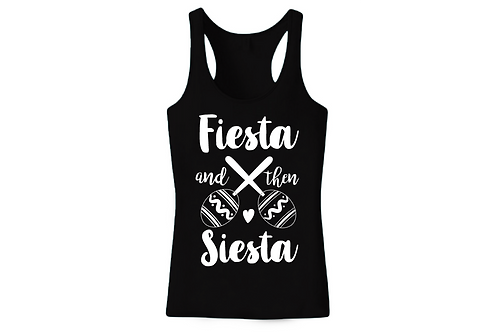 Fiesta and the Siesta