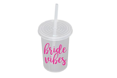 Brides vibes
