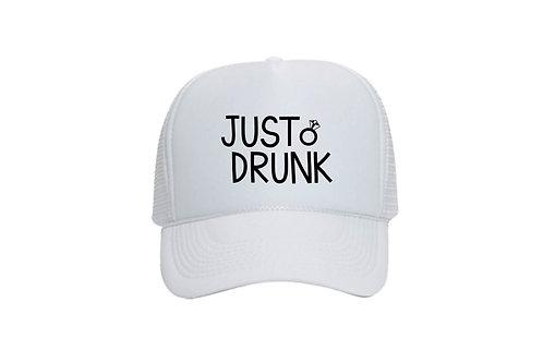 Just Drunk