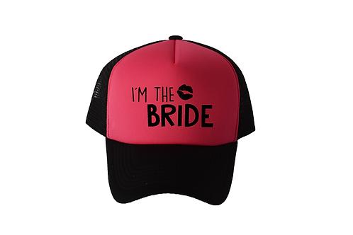 I´m the bride