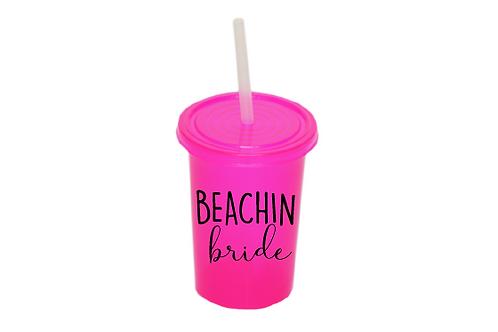 Beachin bride