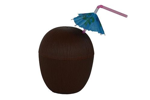 Coco vaso
