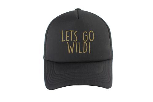 Lets go wild!