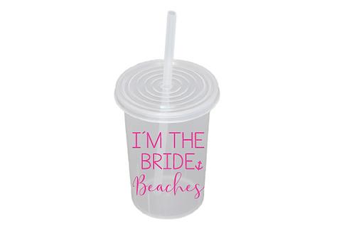I'm the Bride Beaches