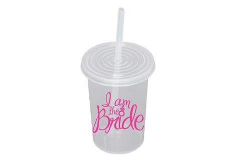 I am Bride