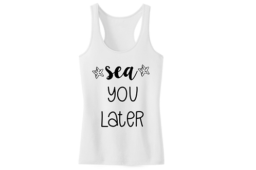 Sea you later