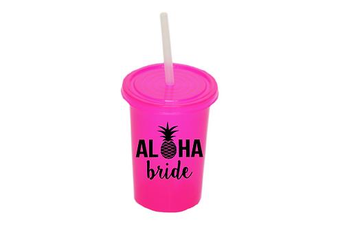 Aloha bride