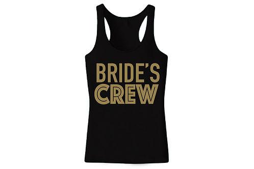 Bride's Crew