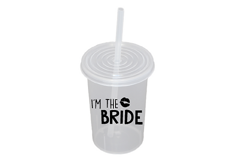 I'm the Bride