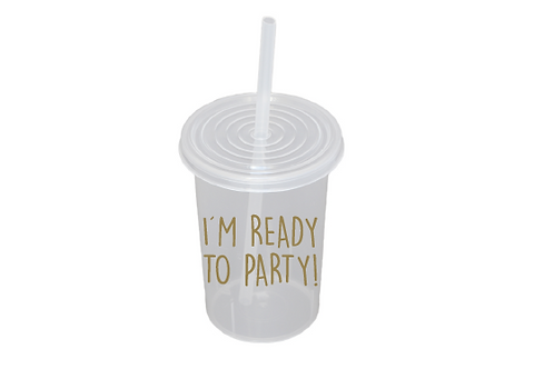 I´m ready party!