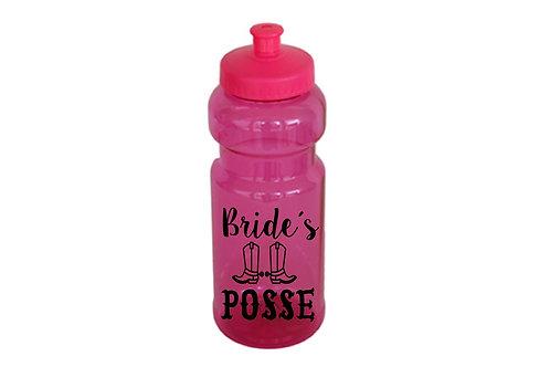 Bride's Posse