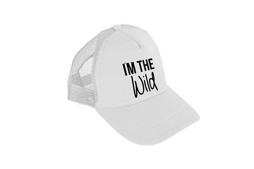 I'm the wild