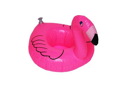 Flamingo portavasos