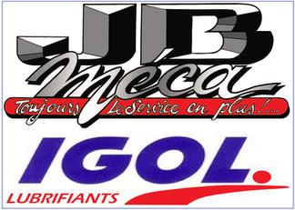 JB meca-IGOL