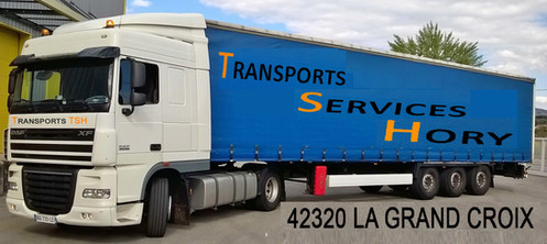 transports HORY
