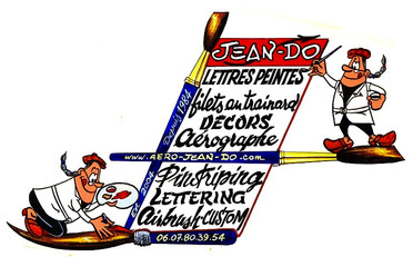 Aéro Jean-Do