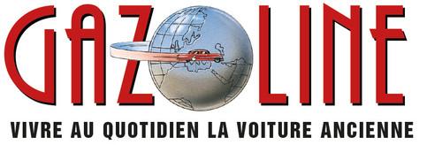 gazoline magazine