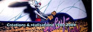 divers décors,le creusot 1981 2004