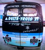 deltafroid 21