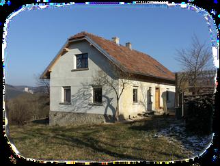 Domeček po rekonstrukci
