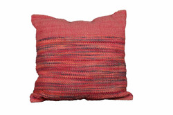 Old Pink Cushion