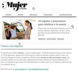 Revista Mujer Online