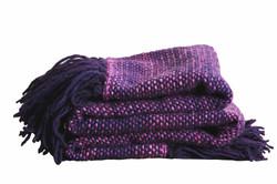 Dark Purple Blanket