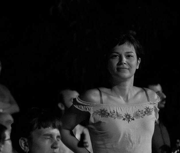 Elsa Drasta Sakotura Jazz