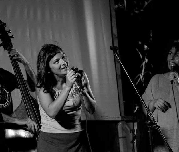Elsa Drasta Sakotura Jazz Fest