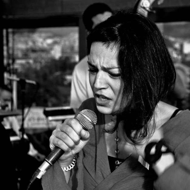soundcheck Taratsa tou Foivou