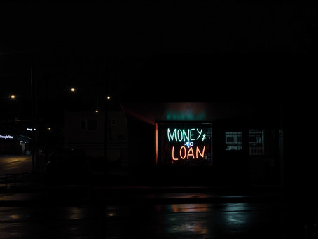 Should You Take Out a Business Loan?