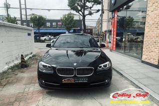 BMW NBT 노시그널 오디오 수리 (교체)