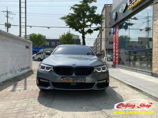 BMW 애플 카플레이 무제한