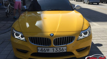 BMW Z4 35is (E89) DMB&Office 활성화