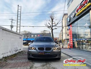 BMW 08년식 528i(e60) 크루즈컨트롤