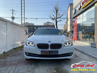 BMW NBT 오디오 교체