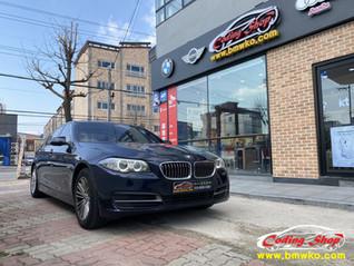 BMW 애플 카플레이 & 안드로이드 오토