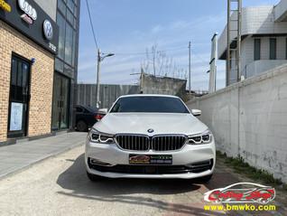 BMW 6시리즈 순정 워크인 (잰틀맨)