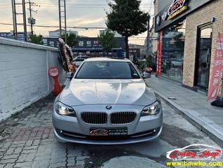 BMW 블루투스 고장 COMBOX교체