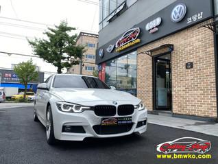BMW 애플 카플레이 & 스마트 미러링