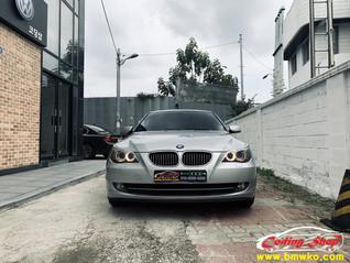 BMW 07년식 528i(E60) 크루즈컨트롤